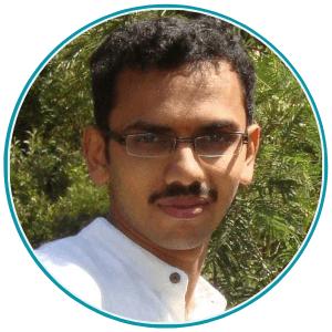 Dr Janardhana V. Hebbar