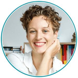 Dr Janna Scharfenberg