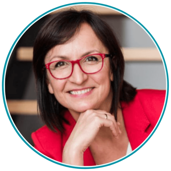 dr Agata Plech